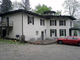 the octagon house u2013 nana u0027s backyard thoughts