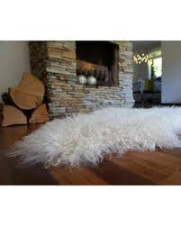 Xl Outdoor Rugs Bargains On Sheepskin White Xl Leicester Sheepskin Rug