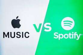 apple music apple music spotify battle heats up again as race for us