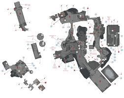 Dark Souls Map Undead Settlement Dark Souls 3
