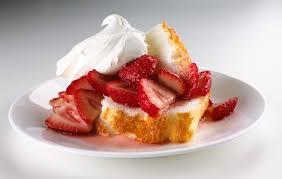 dairy free angel food cake recipe