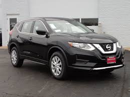 nissan rogue tire size new nissan rogue s gerald nissan north aurora near chicago