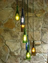 Glass Bottle Chandelier 20 Bright Ideas Diy Wine U0026 Beer Bottle Chandeliers Beer Bottle