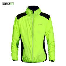 mens cycling windbreaker popular rain bike jacket buy cheap rain bike jacket lots from