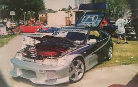 mitsubishi eclipse ricer ricer sur twipost com