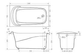 alyssa stard bath tub master bathroom ideas 4463014296 standard