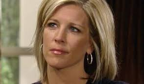 carly gh haircut gh laura wright dishes on filming carson scenes what will come of