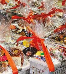 thanksgiving baskets bullis school november thanksgiving service