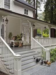 wrap around porch ideas best 25 wrap around porches ideas on front porches