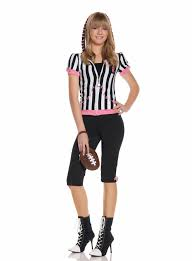 referee costume tween referee costume referee costume tween and costumes