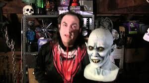 mask fan attic u0027salem u0027s lot vampyre youtube