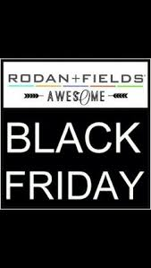 aveda black friday rodan and fields black friday sale rodan fields pinterest