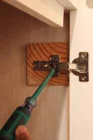 Install European Cabinet Hinges by Diy Built Ins Series How To Install Inset Cabinet Doors With