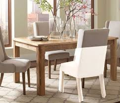 coaster solomon rectangular dining table natural mango 106691 at