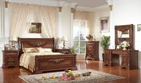 Classical Bedroom Furniture Home Furniture European Classical Bedroom Set F 060 China