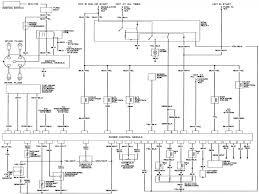 wiring diagram for 2004 honda odyssey wiring wiring diagrams