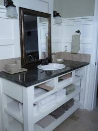 Unfinished Bathroom Vanity Bathroom Weathered Wood Vanity Unfinished Bathroom Vanities