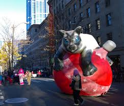 macy s thanksgiving parade in seattle