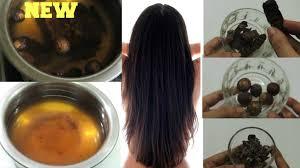 diy homemade all natural shampoo to stop hair fall hair loss with