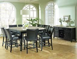 latitude run chloe 9 piece counter height dining set u0026 reviews
