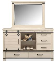 dresser and tv stand combo shop dressers value city furniture value city furniture