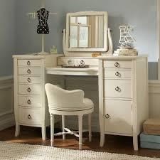 Bedroom Vanity With Storage Chic Vanity Pbteen