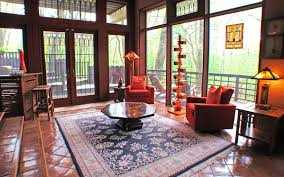 frank lloyd wright approved home in usonian community asks 1 2m