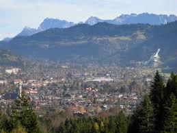 Garmisch Germany Map by Garmisch Partenkirchen Germany Pictures Citiestips Com