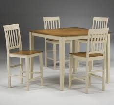 kitchen table modern dining room sets round glass top dining