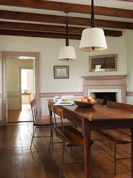 shaker dining room chairs shaker simplicity in a stone house stone houses stone and