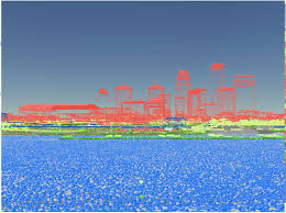Lojic Map How Current City Data Could Help Louisville Reduce Urban Heat
