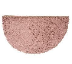 Luxe Microfiber Chenille Bath Rug Don Aslett U0027s Microfiber Chenille Bath Mat Page 1 U2014 Qvc Com