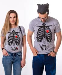 halloween sets archives awesome matching shirts for couples
