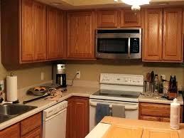 paint color ideas for kitchen with oak cabinets kitchen oak cabinets wall color titem club