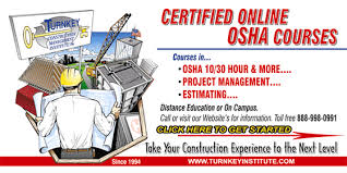 Construction Estimating Classes by Construction Management In California Construction