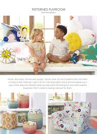 margherita missoni pottery barn kids