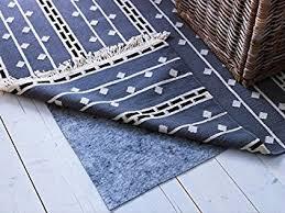 ikea carpet pad amazon com ikea rug underlay pad with anti slip carpet stopp filt 6