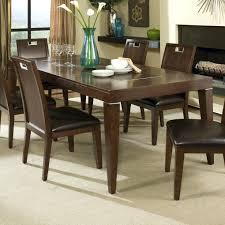 28 aspen dining room set aspen modern glass chrome dining