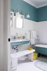 beach bathroom wall decor stainless steel frame glass shower stall