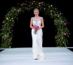 scottish wedding dresses the scottish wedding show announce the partnership the