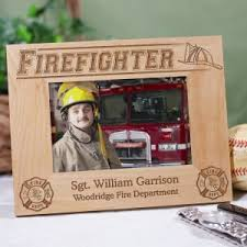 firefighter gifts personalized occupational gifts gifts for