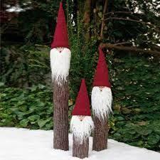 weihnachtsdekoration aus holz weihnachtsdeko ideen holz cabiralan