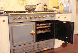 La Cornue Kitchen Designs La Cornue Gas Range Farmhouse Kitchen Pictures 9 Of 16 La Cornue