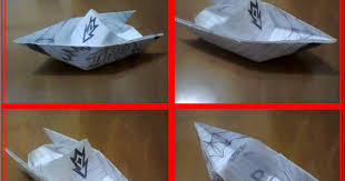 cara membuat instagram renhard cara membuat kapal boat dari kertas origami inspiration