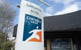 Cole Centrale De Lille Twid Centrale Lille Centrale Lille At The Crossroads Of Knowledge