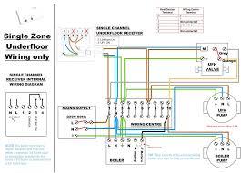 honeywell wiring guide data set