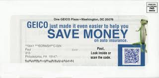 charity direct mail letter the 7 best direct mail teasers of 2015 target marketing geico 01