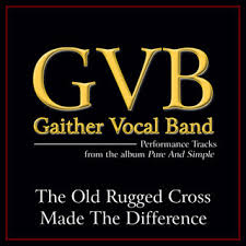 Play The Old Rugged Cross Gaither Vocal Band Tidal