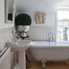 the best 28 images of panelled bathroom ideas grey and white