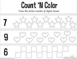 99 best kindergarten images on pinterest kindergarten counting